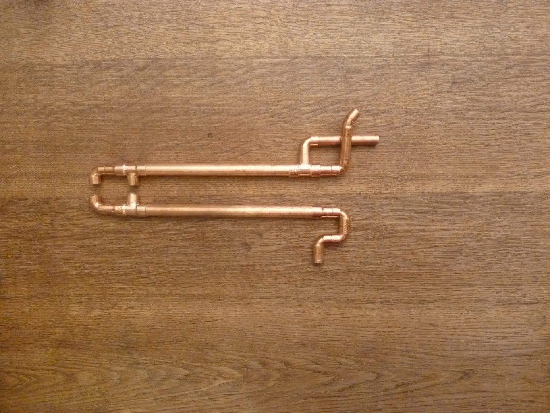 Module Piping