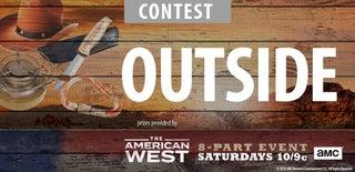 Outside Contest 2016
