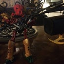 Bionicle Lever-Action Rifle
