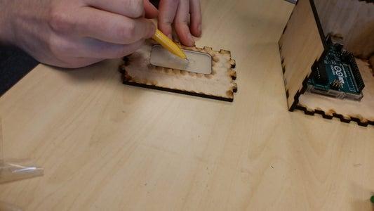 Building the Artefacts
