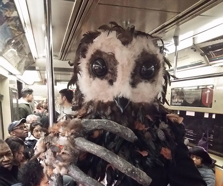 Project Owl Man Lord of Tears