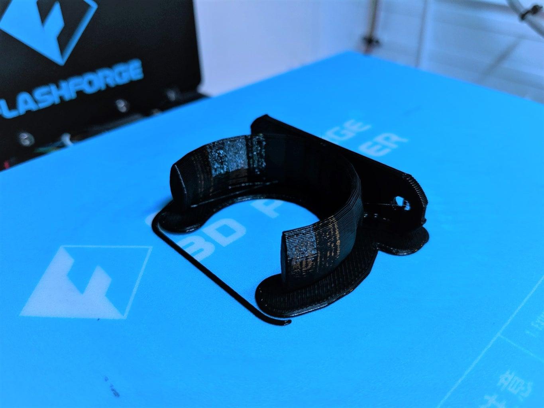 3D Print the Clip