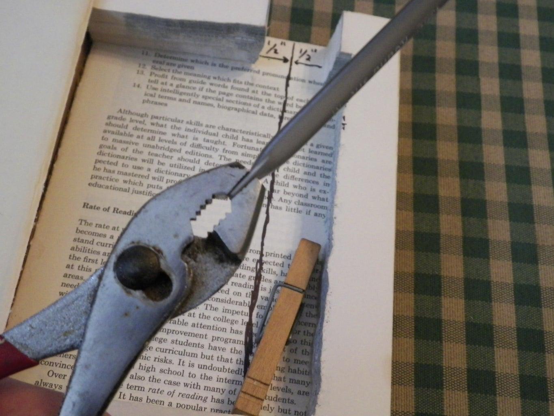 Preparing Your Pen