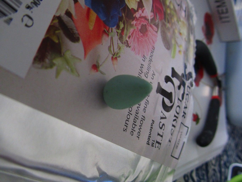 Making Poppies: Seedheads