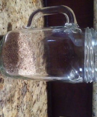 Easy Home Made Bread Crumbs