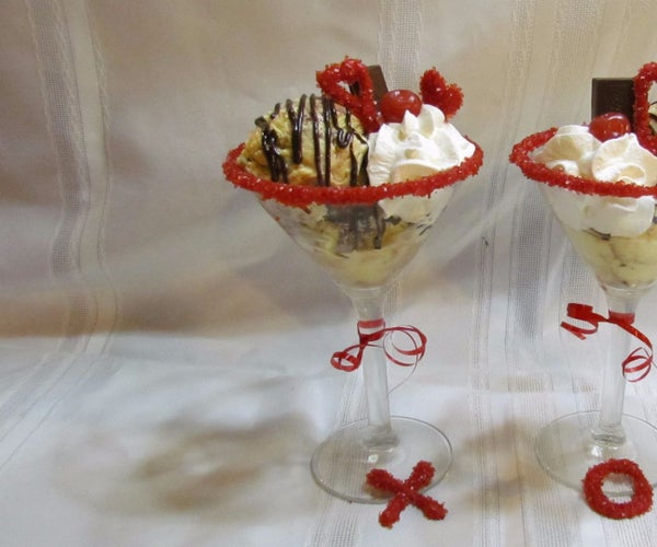 Cupids Martini