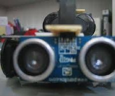 Obstacle Avoiding Robot With Arduino