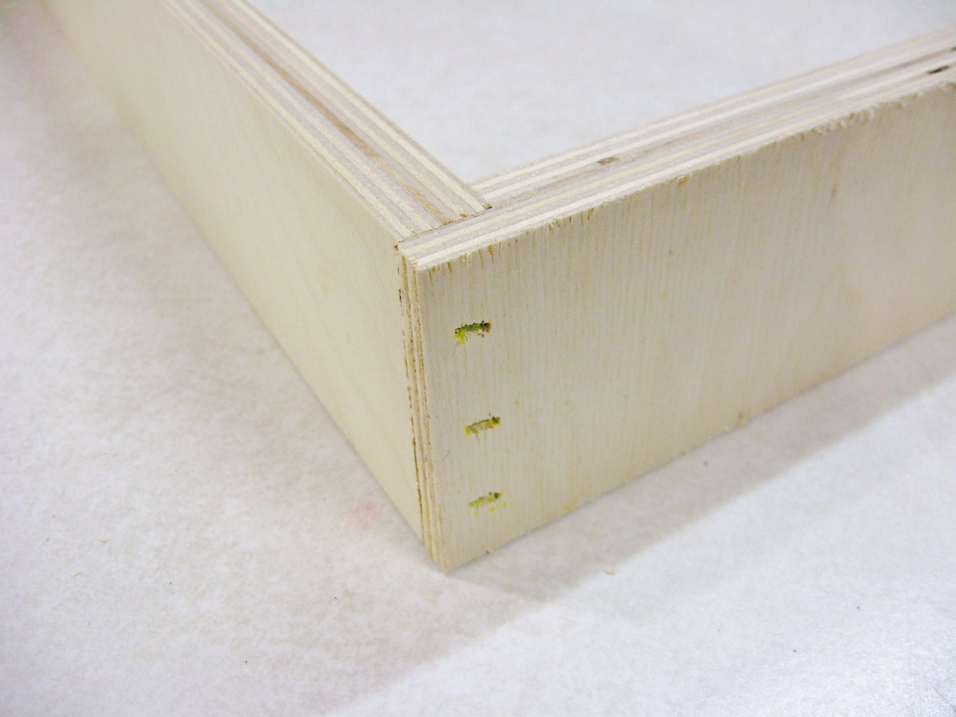 Build Drawers