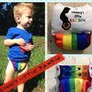 Mommy's Little Rainbow
