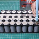 DIY LiFePO4 Battery Pack