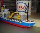 Lego Boats 1