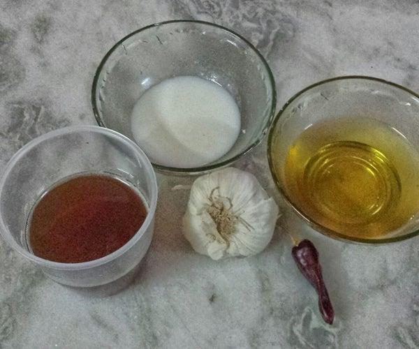 SCMG Pain Relief Oil
