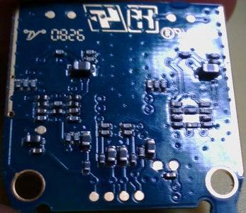 Modificar El Amplificador