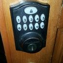 Disable Home Keypad Hack
