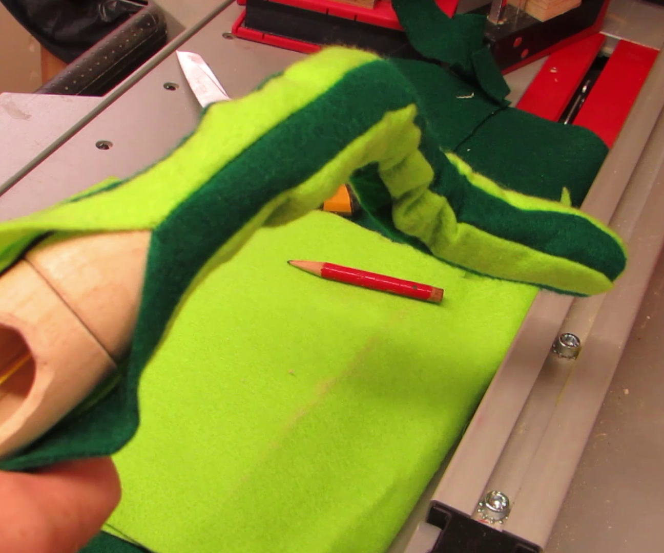 Make Things Bend - Low-Tech Animation