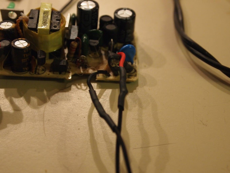 Electronics! - Power and Hub