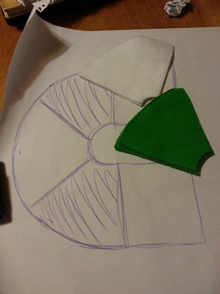 Shapes! Don't Forget How to Math.
