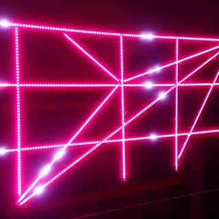 Building a Simple Projection Mapped Display With Pixel Mapped LEDs