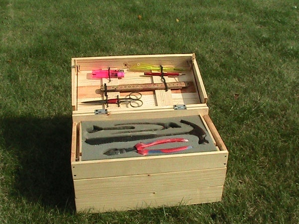 Toolbox Ideas