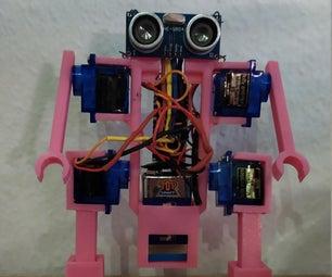 Edu-Nano-Bot