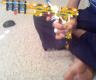 Gun Mod for Woutgineer's 'Realistic Gun'