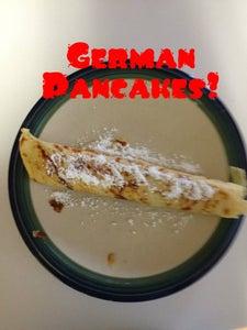 German Pancakes!