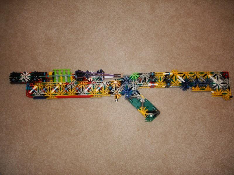 M90A Shotgun