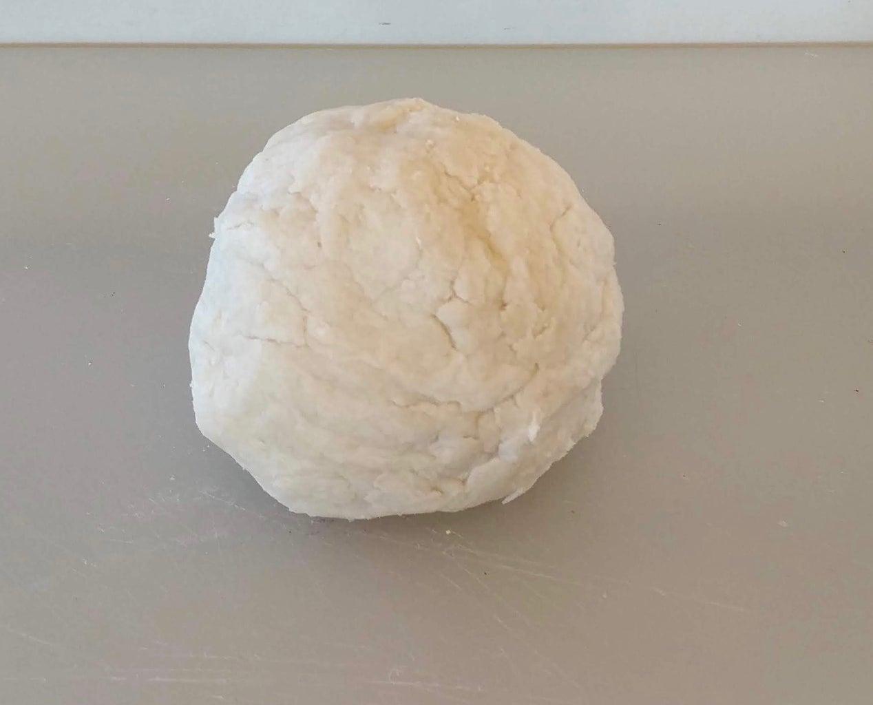 The Pie Dough