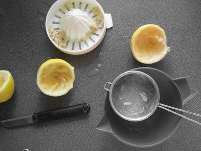 Lemonade in Three Colors