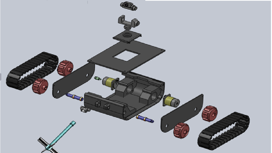 Mechanical Concept