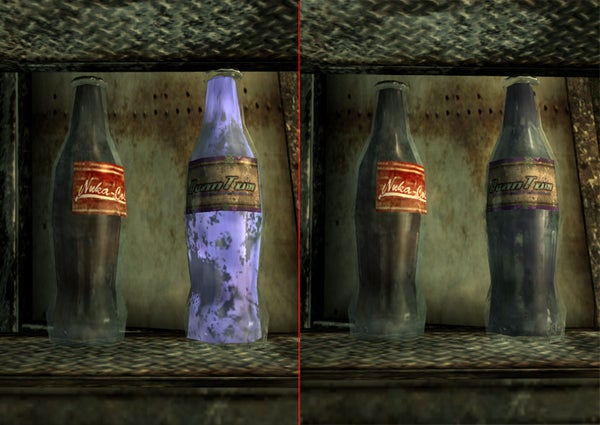 How to Make Nuka-Cola Quantum