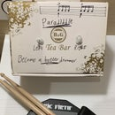 Paradiddle Practice Machine