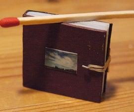 Tiny Photo Album
