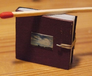 Tiny Photo Album