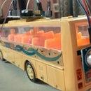 Car Parking Sensor Using Arduino and Ultrasonic Sensor