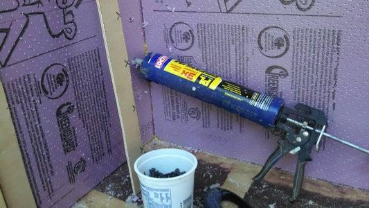 Glue Bolts
