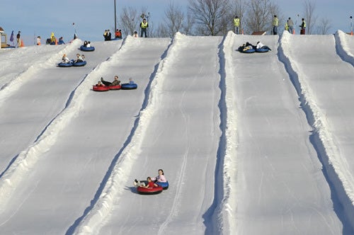 How to Go Insanely Fast With a Sled