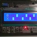 Mini Arduino Game