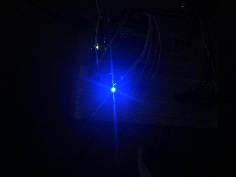 Arduino Christmas Light
