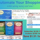 Automate Your Shopping!
