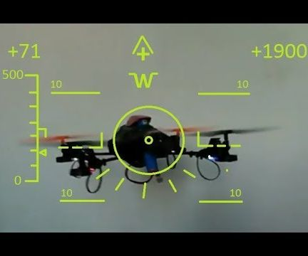 Combat Drones Quadcopter Aka a Real Dogfight Experience