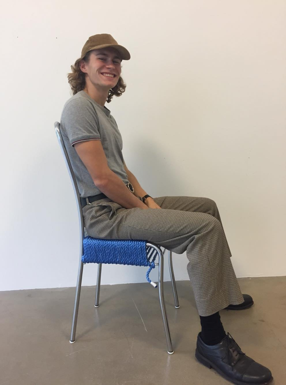 Enjoy Your New Chair!