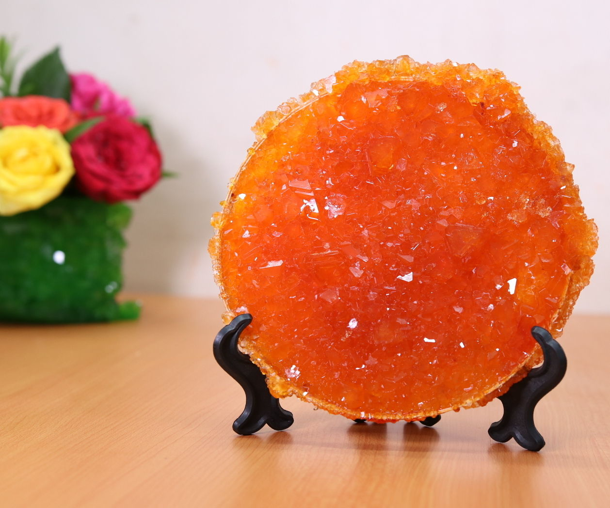 DIY Crystals for Decoration