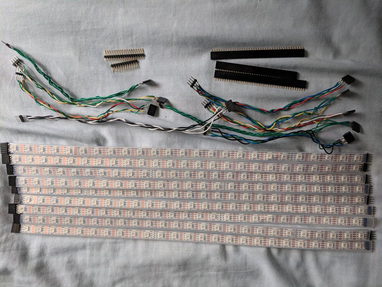 Extension 1: LED Matrix