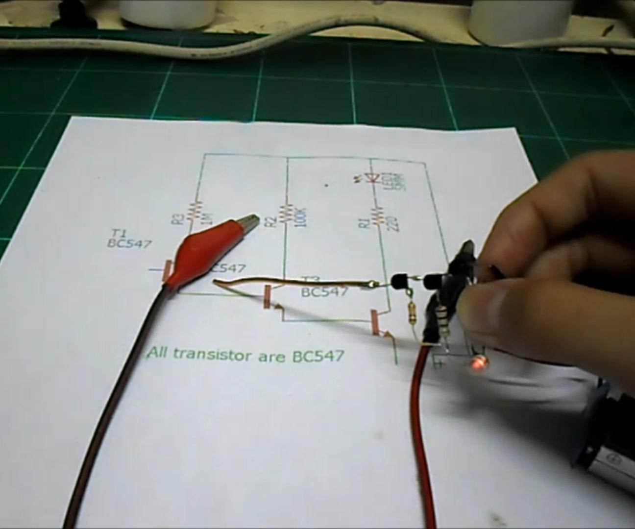 AC Detector