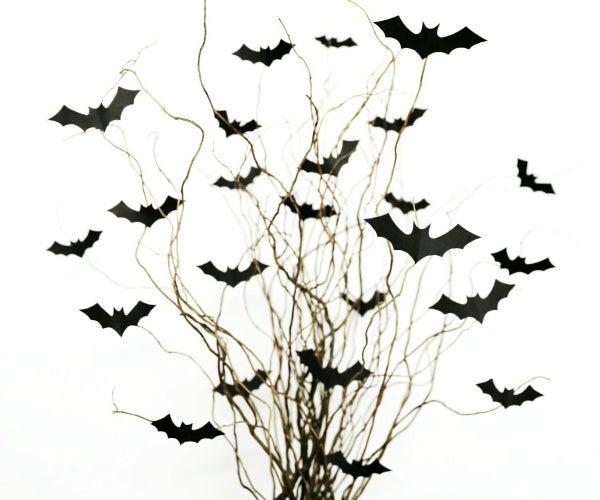 Bat Bouquet