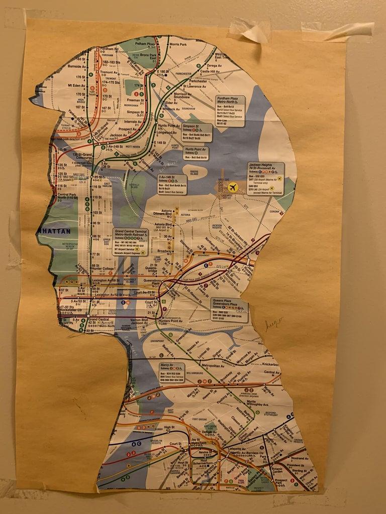 Map-Head!
