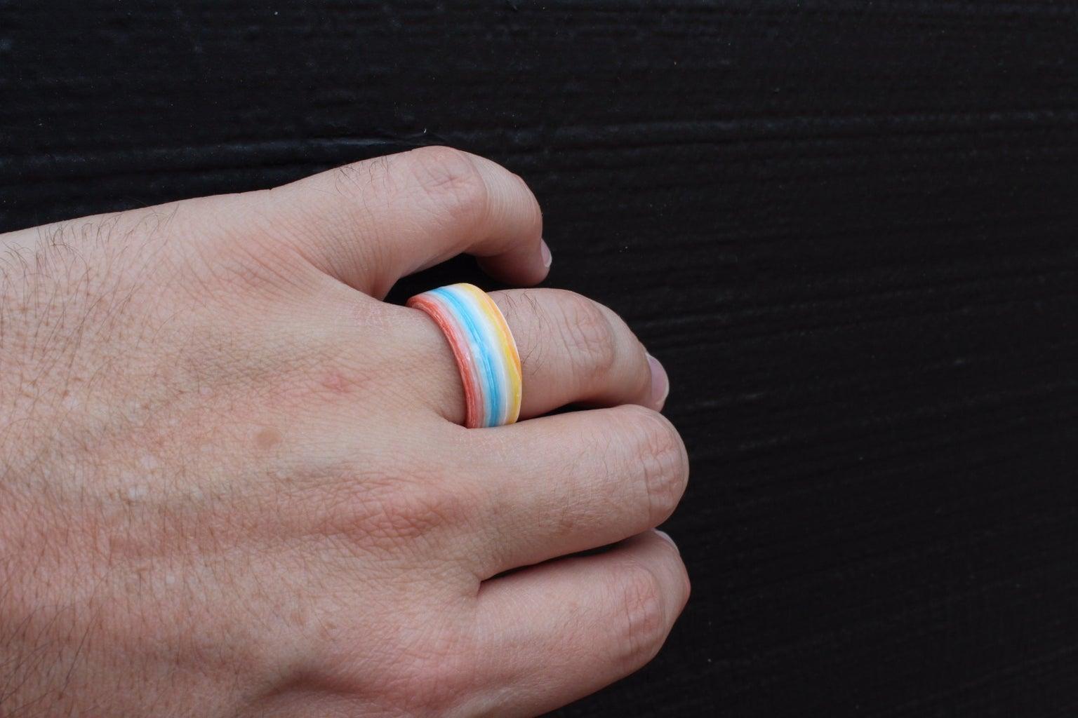 Jawbreaker Ring!