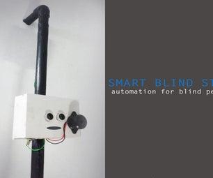 Diy Smart Blind Stick Using Arduino