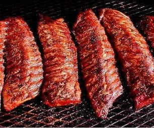 Best Ribs in the World
